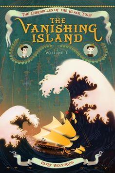 Readers Who Love Adventure Will Enjoy The Vanishing Island