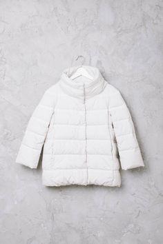 Piumino Polar Tech #Herno #HernoCoats #HernoJacket #PiuminiHerno #fashion #style #newin #shopping #ArchivioStore