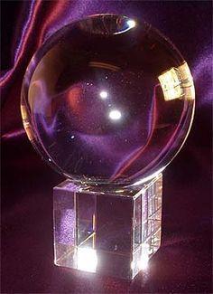Lady Jam - Crystal Ball