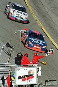 DJ at Daytona Dale Jarrett, Daytona 500, Grand National, Nascar Racing, Paint Schemes, Motor, Race Cars, Dj, Ford