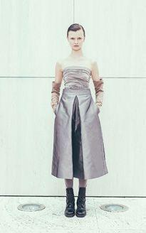 New fashion brand NEHERA Prague AW'14