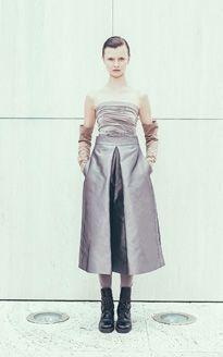 New fashion brand NEHERA Prague AW'14