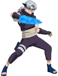 Kabuto Yakushi; I never realized how many people hate his guts. I don't know why I can't... I am not at all happy about the reanimation crap he has been pulling, still...