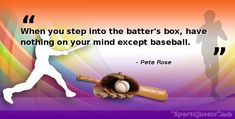 For more inspirational sports quotes please follow and support us. Baseball Motivational Quotes, Inspirational Quotes, Casey Stengel, Bob Feller, Rose Quotes, Cy Young, Pete Rose, Babe Ruth, Daily Inspiration Quotes