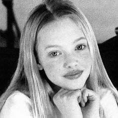 Amanda Seyfried at 10