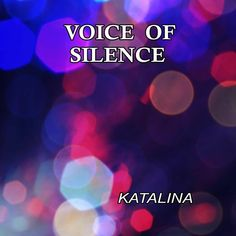 Katalina - Believe by Avandé Music on SoundCloud Music App, New Music, Believe, Google Play Music, Easy Listening, Music Publishing, The Voice, Album, Songs