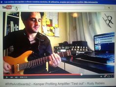 """Kemper Profiling Amp """"Test Out"""""""