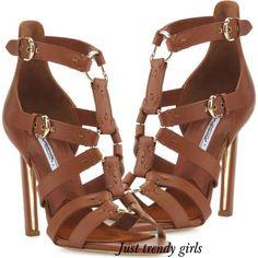 peep toe heels sandals 3