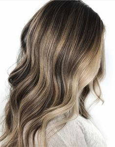 9 Redken Bronde Looks for Perfect Summer Hair - Inspiration - Modern Salon Bronde Balayage, Balayage Brunette, Bronde Haircolor, Redken Hair Color, Hair Color Formulas, Redken Color Formulas, Redken Hair Products, Spring Hairstyles, Hairstyles 2018