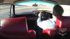FifthGear:  Singer Vehicle Design 911 around Willow Springs