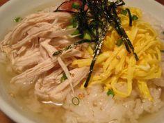 鶏飯(けいはん)。の画像