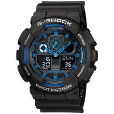 Casio Ga-100-1a2dr G-shock Erkek Kol Saati 308,27 TL ve ücretsiz kargo ile n11.com'da! Casio Erkek Kol Saati fiyatı Saat kategorisinde.
