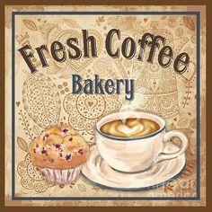 Fresh Coffee (Jean Plout)