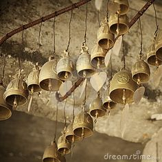 Bells by Moses1978, via Dreamstime