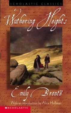 Wuthering Heights by Emily Bronte, is a fantastic tale of cruelty, uncontrollable passion, obsession, freedom, entrapment and revenge. it is not infact a love story, but rather one of a tortured soul, driven mad by love, so much that the result is vengence towards all those in the novel.