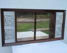 13 Best Mcm Shadowbox Mirrors Images Shadow Box Mid