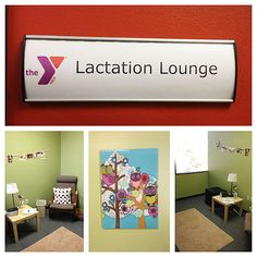 You may have had to return to work, but Baby still needs to eat! Employers are legally obligated to allow breaks and provide a location (that's not a bathroom) for breastfeeding moms to express milk. We asked moms like you to share photos of lactation rooms -- the good, the bad, and the ugly.