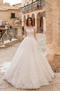Naviblue Bridal Jayse 17342
