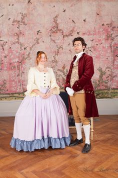 Baroque outfits in full view Rococo, Baroque, Marie Antoinette, All Design, Victorian, History, Sewing, Outfits, Dresses