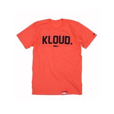 Kloud Signature Coral by Kloud Clothing Co