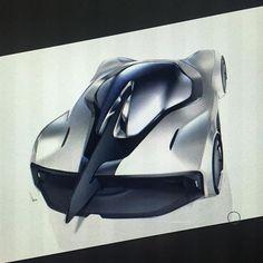 Le Mans #lemans #lemans24 #lemansclassic #race #design #carsketch #designsketch…