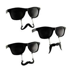 The Original Mustache Sunglasses
