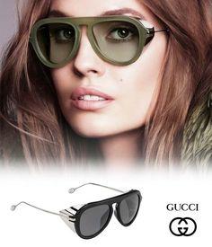 Occhiali, Consigli Sulla Moda, Occhiali Da Sole, Alta Moda, Tendenze,  Modelli ff6343285e