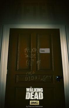 Fan Art - The Walking Dead - Episode - After