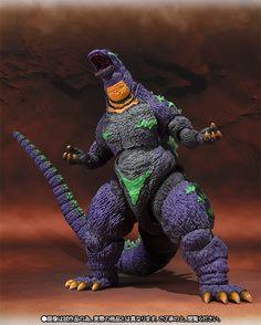 Godzilla EVA
