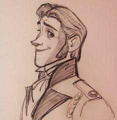 Prince Hans Frozen