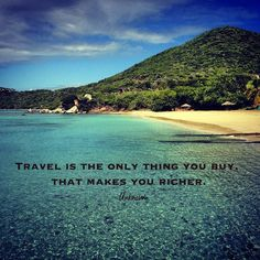 Love this #quote! #travel