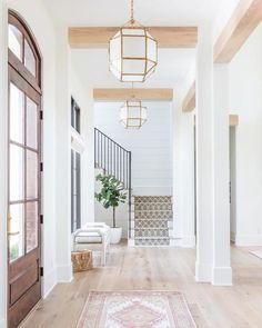 Home Interior Living Room .Home Interior Living Room Dream Home Design, My Dream Home, Home Interior Design, Interior Modern, Minimalist Interior, Room Interior, Diy Home Decor Rustic, Cheap Home Decor, Country Decor