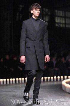 Givenchy Menswear Fall Winter 2013 Paris