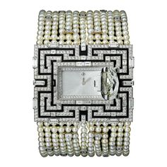 Cartier Other High Jewelry Figurative Watch | World's Best