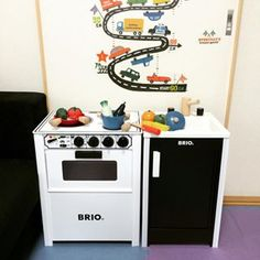 Awesome Brio kitchen | Kid\'s rooms | Pinterest | Kitchens ...