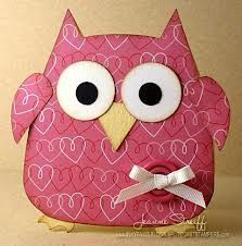 sizzix owl #2 - Google Search