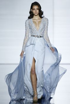 ZUHAIR MURAD 2015 SS HAUTE COUTURE COLLECTION 016