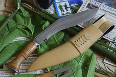 Gurkha Iraqi Operation Freedom 2010 Issue Kukri - British Gurkha Issue Khukri - Nepalese Khukuri - kukris knives
