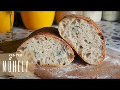 Lidl, Bread, Recipes, Youtube, Food, Brot, Essen, Baking, Eten
