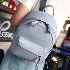 ==> reviewsLEFTSIDE women backpack new fashion casual PU ladies backpacks candy color Korea school style solid student mini backpackLEFTSIDE women backpack new fashion casual PU ladies backpacks candy color Korea school style solid student mini backpackThis is great for...Cleck Hot Deals >>> http://id023418956.cloudns.ditchyourip.com/32703235712.html images