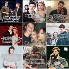 This for some reason made me cry Shawn Mendes Facts, Shawn Mendes Quotes, Magcon Imagines, Shawn Mendas, Mendes Army, Why I Love You, Hailey Baldwin, Book Fandoms, Celebs