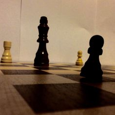 """""""Chess Perspective"""""""