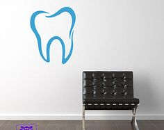 Arte de la cadena de diente de sabiduría. Arte por Stringlandia Dental Business Cards, Dentist Logo, Dental Art, Dental Services, Dental Hygienist, Advertising Design, Dentistry, Logo Design, Tooth