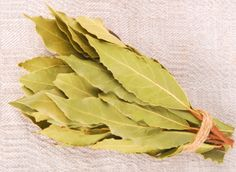 15 Health Benefits of Bay Leaves Burning Bay Leaves, Laurus Nobilis, Guisado, Food For Digestion, Laurel Leaves, Natural Home Remedies, Organic Beauty, Health Remedies, Health Benefits