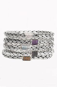 John Hardy Stackable Bracelets, Braided Bracelets, John Hardy Jewelry, Small Braids, Fine Jewelry, Men's Jewelry, Cool Items, Luxury Jewelry, Jewelry Collection