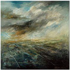 """Grid Series #07"" by Victor Hugo Zayas"