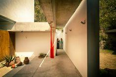 Galeria de Casa Meztitla / EDAA - 9