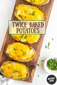 This contains an image of: {{ pinTitle }} Creamed Potatoes, Twice Baked Potatoes, Vegetable Sides, Vegetable Salad, Dinner Dishes, Side Dishes, Best Roast Beef, Baked Potato Recipes, Good Roasts