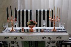 Decor Wedding Decorations, Candles, Weddings, Cake, Wedding, Kuchen, Wedding Decor, Candy, Candle Sticks