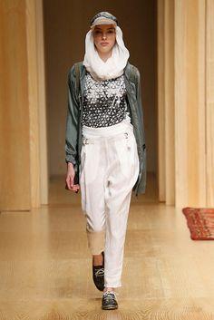Miriam Ponsa - Primavera/Verão 2015 | 080 Barcelona Fashion